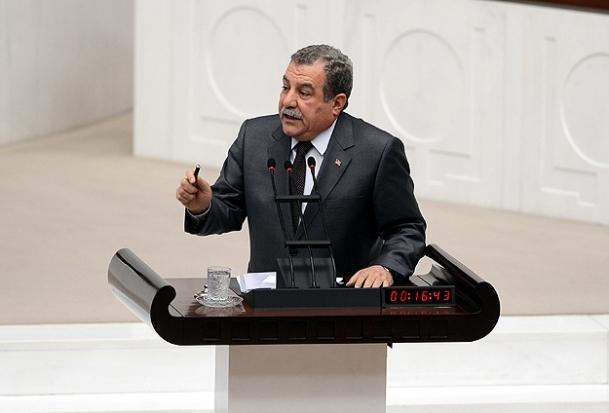İçişleri Bakanı Güler TBMM'de bilgi verecek