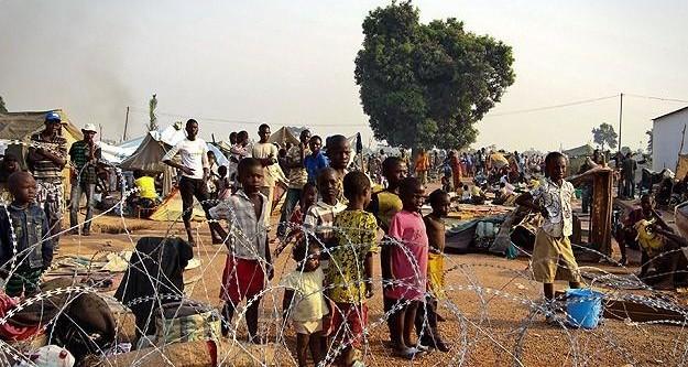 İnsani yardım kuruluşlarından acil yardım çağrısı