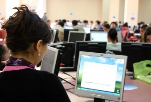 İnternet abone sayısı 34 milyonu aştı
