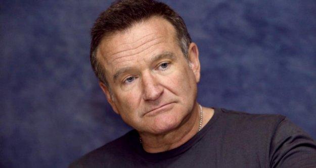 İntihar eden Robin Williams meğer..