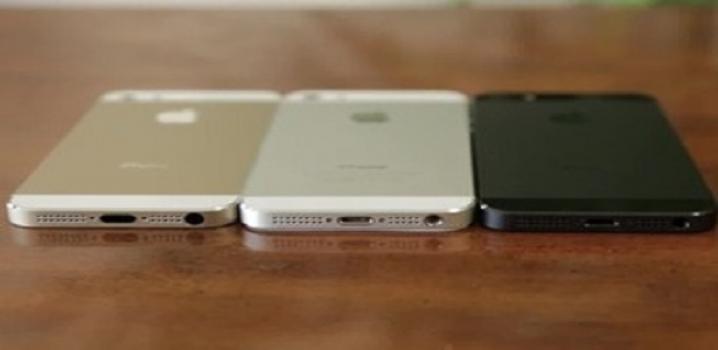 iPhone 5S - iPhone 5C' nin özellikleri ve fiyatı