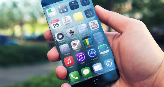 Iphone 6 kullanıcılarına yepyeni teknoloji!