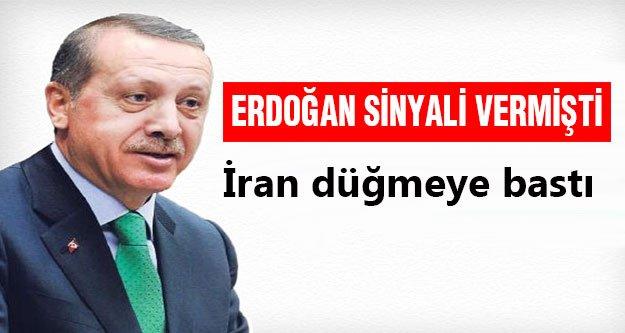 İran Türkiye'ye doğalgaz ihracatını artıracak