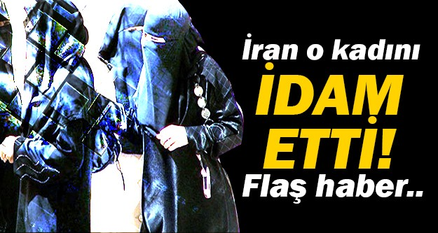 İran'dan şok haber!