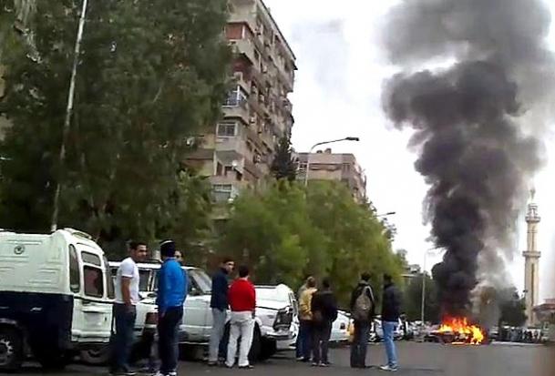 İran'ın Lübnan İmar KurumuBaşkanına suikast