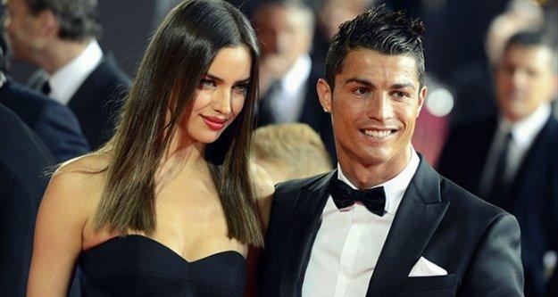 Irina, Manchester United'ı değil PSG'yi tercih ediyor