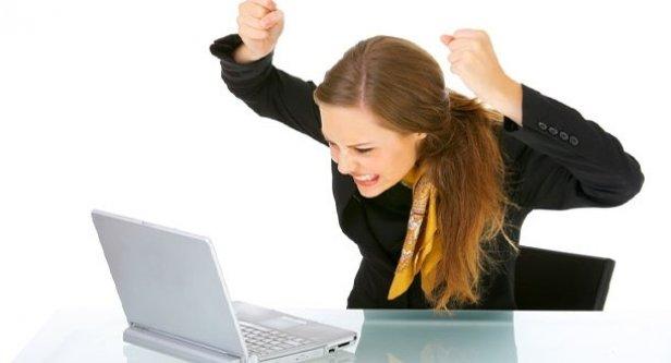 İş yerinde öfkenizi kontrol etmenin 5 yolu