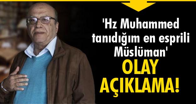 İslam tarihçisinden şok açıklama!