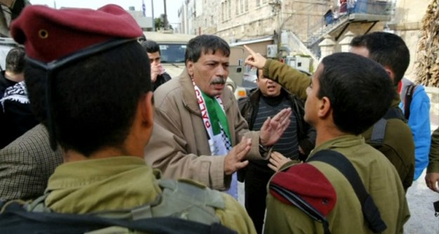 İsrail askerleri bakanı öldürdü!