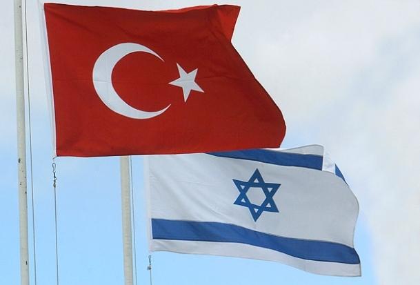 İsrail heyeti haftaya Ankara'ya geliyor