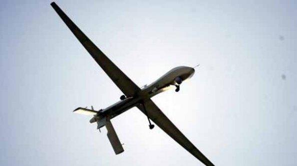 İsrail uçağını düşürüldü!