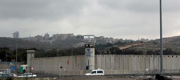 İsrail'de 2 bin 415 Filistinli ömür boyu hapse mahkum