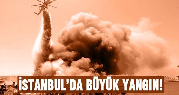 İstanbul alarma geçti!