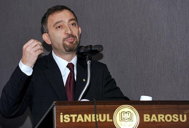 İstanbul Barosu'nda ''yönetim düştü'' iddiası