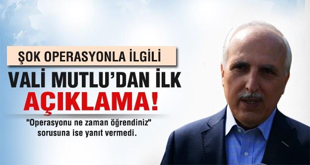 İstanbul Cumhuriyet Başsavcısı'ndan ilk açıklama!