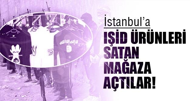 İstanbul'a o mağaza açıldı!