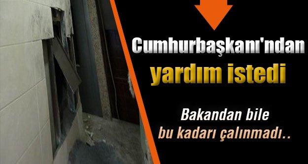 İstanbul'da 1 milyon TL'lik soygun