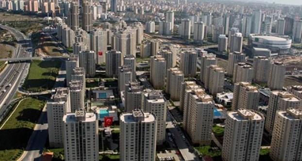 İstanbul'da ev fiyatları uçtu!