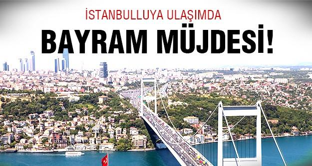 İstanbul'da Ramazan Bayramı boyunca..