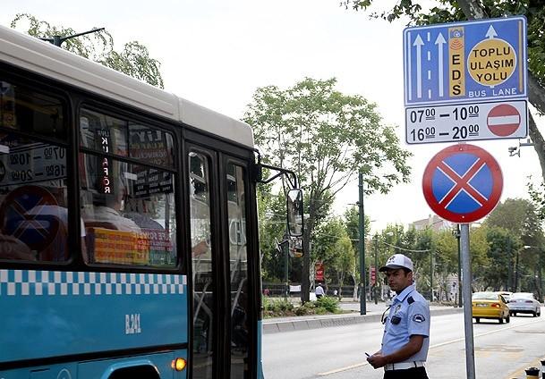 İstanbul'da ulaşım bayramda indirimli