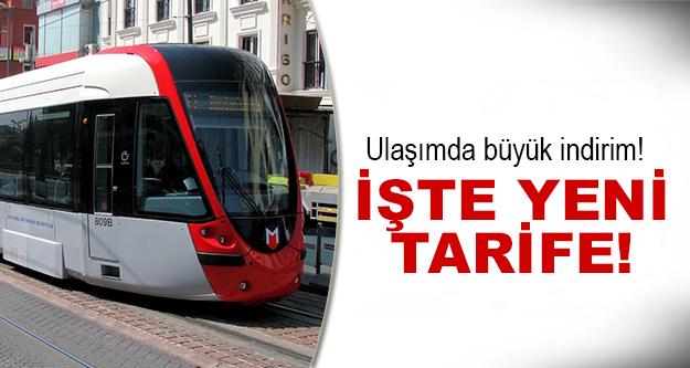 İstanbullulara bayram müjdesi!