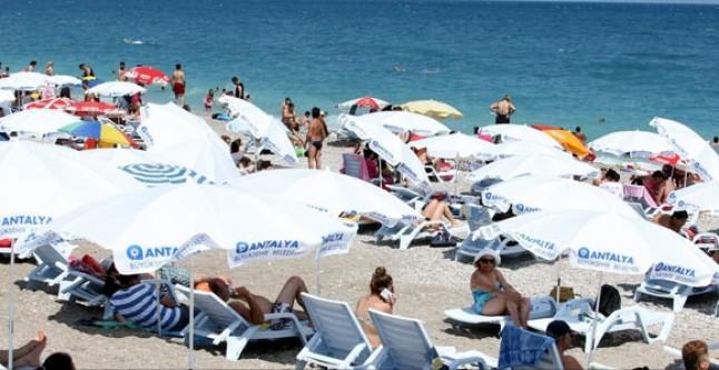 İşte 5 yıldızlı halk plajı!