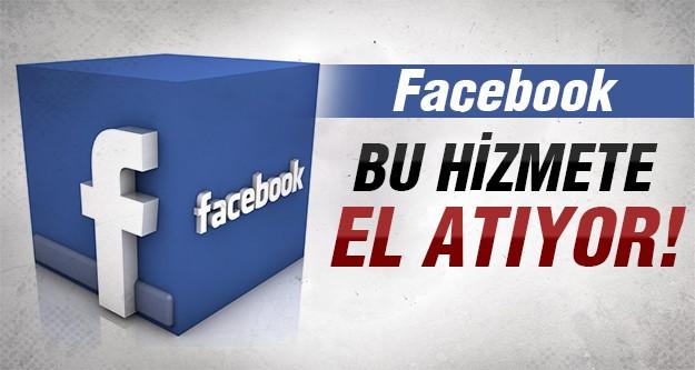 İşte Facebook'un yeni hamlesi!