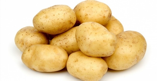 İşte patatesin bilinmeyen faydaları...