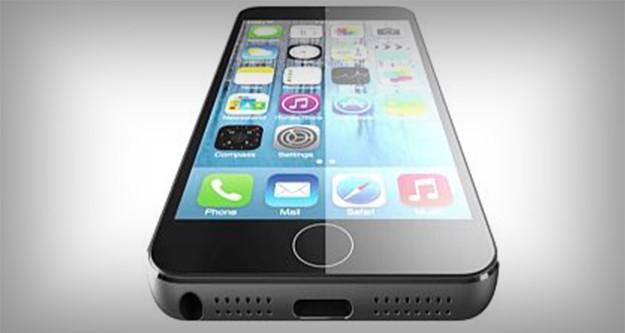 İşte siyah İphone 6!