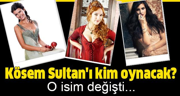 İşte yeni Kösem Sultan?