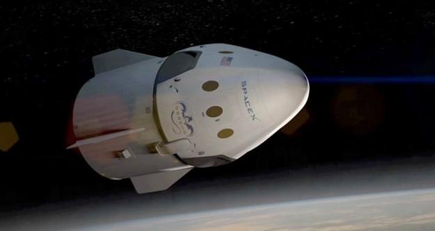 İşte yeni uzay aracı!