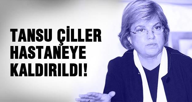 İzmir'den uçakla İstanbul'a getirildi!