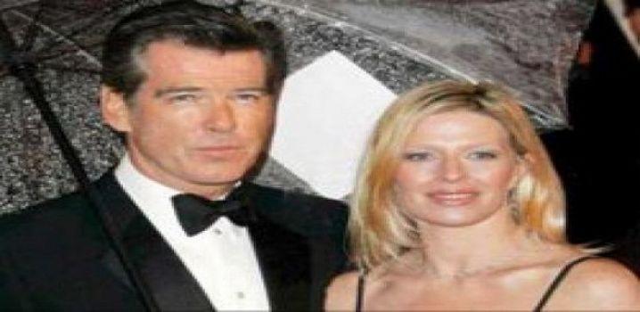 James Bond'un kızı kanserden öldü