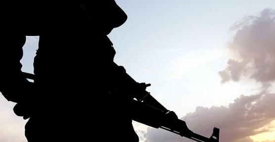 Jandarma karakoluna saldırı girişimi