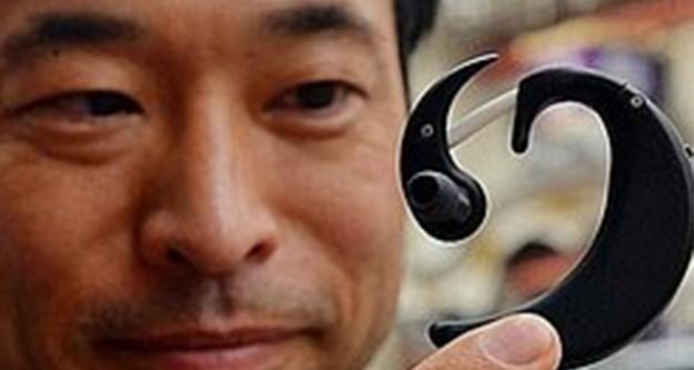 Japon işi akıllı kulaklıklar yolda!