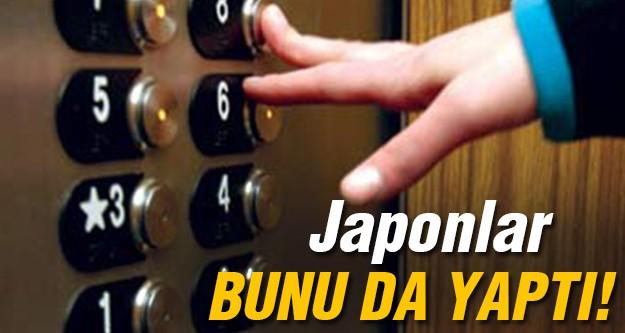 Japonlardan rekorluk proje!