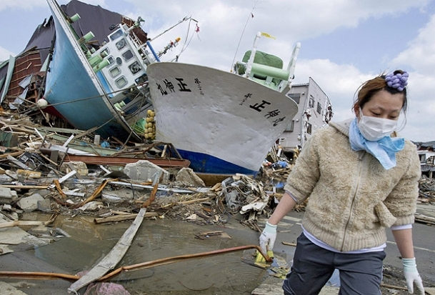Japonya'dan dev deprem bütçesi