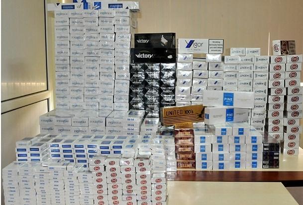Kaçak sigarada vergi kaybı artıyor