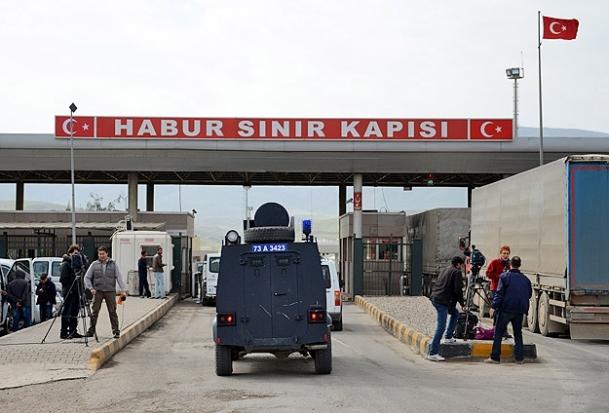 Kaçırılan kamu görevlileri serbest bırakıldı