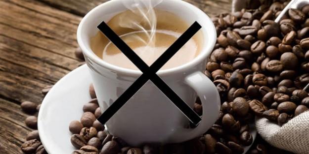 Kafein erkeklerde bu sorunlara neden oluyor?