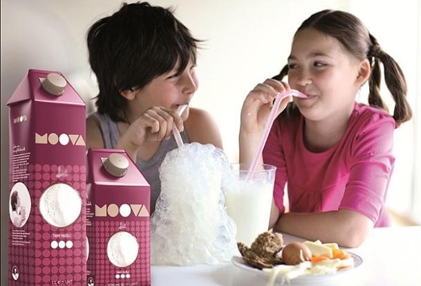 Kahvaltı yapan çocuklar daha zeki