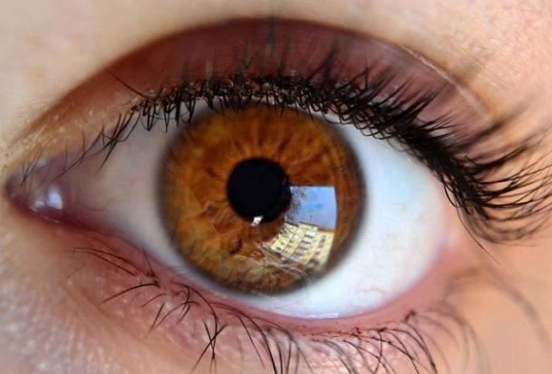Kahverengi gözlüler güven veriyor