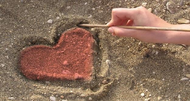 Kalp Sembolü Nereden Geliyor?