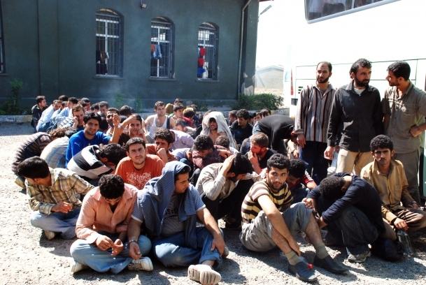 Kanada Türkiye'den 5 bin mülteci alacak