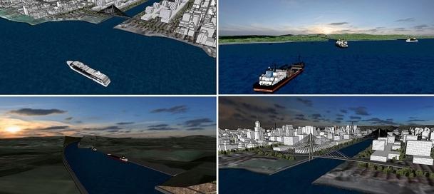 Kanal İstanbul için ihale yolda