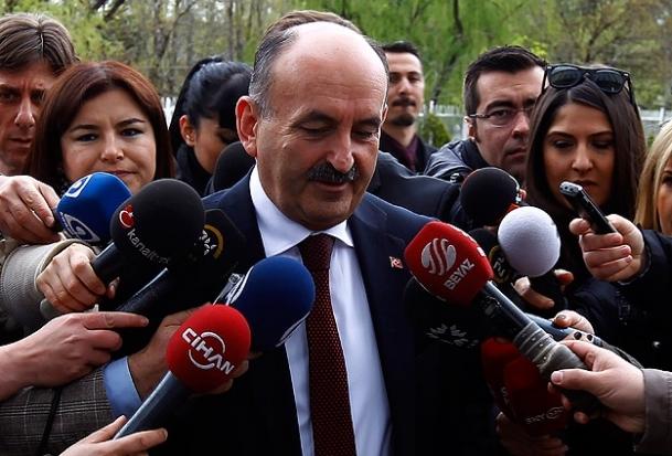 Kanser ilacının Türkiye'de üretimini başaracağız