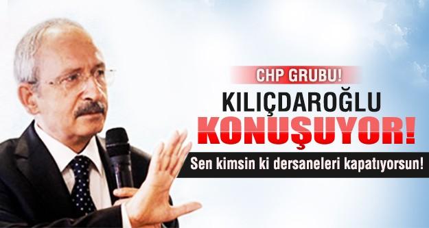 Kılıçdaroğlu'ndan gündem değerlendirmesi...