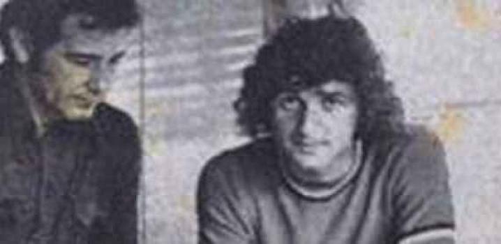 Kırk yıllık Galatasaraylı