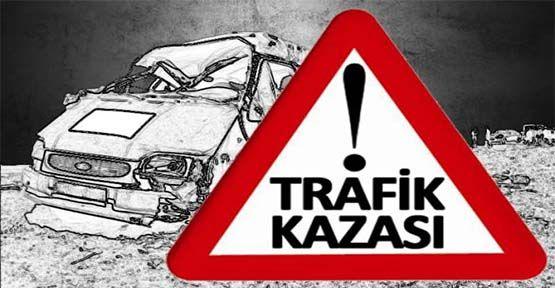 Kocaeli'nde zincirleme kaza: 1 ölü, 2 yaralı
