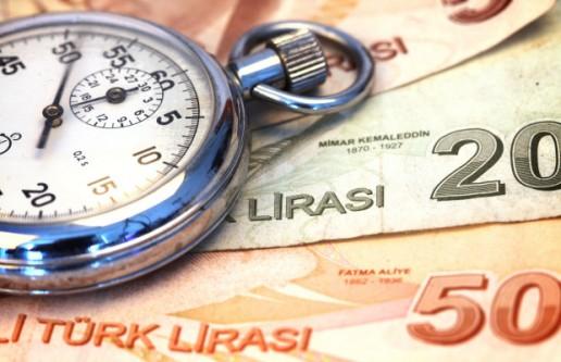 Kocaeli'nin bütçeye katkısı 34 milyar lirayı aştı